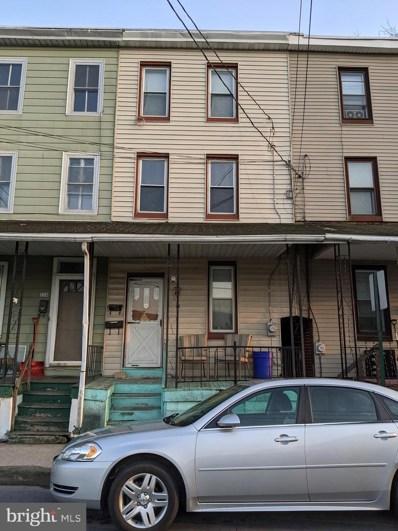218 Washington Street, Hamburg, PA 19526 - MLS#: PABK376844