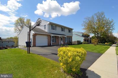 1820 White Oak Drive, Reading, PA 19608 - #: PABK376856