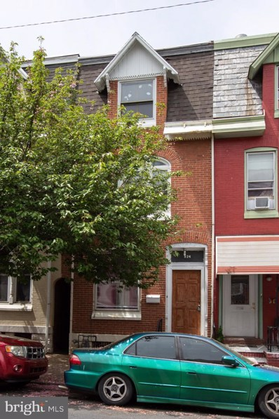924 N 11TH Street, Reading, PA 19604 - #: PABK376918