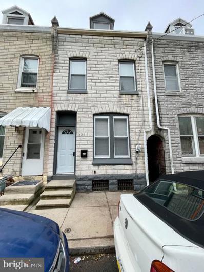 1526 Haak Street, Reading, PA 19602 - #: PABK377002