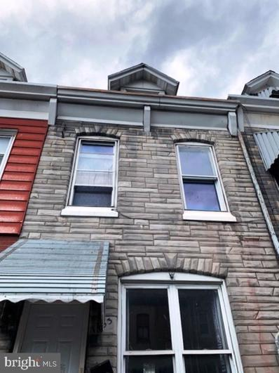 1453 Cotton Street, Reading, PA 19602 - #: PABK377042