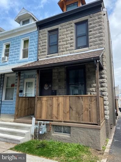 311 Spruce Street, West Reading, PA 19611 - #: PABK377090