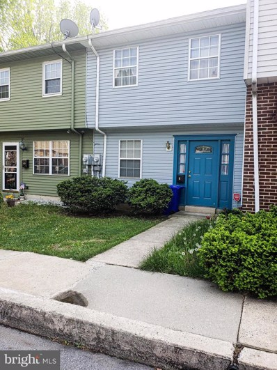 8 Croyden Terrace, Reading, PA 19601 - #: PABK377116