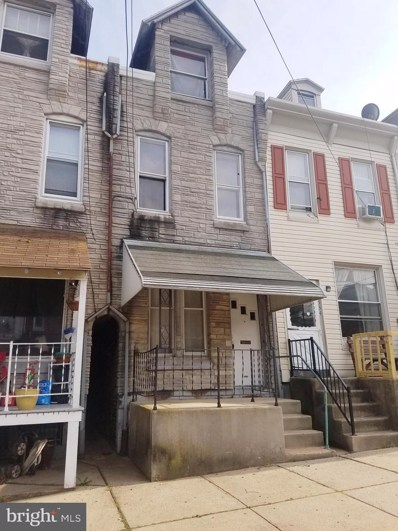 536 Robeson Street, Reading, PA 19601 - #: PABK377154