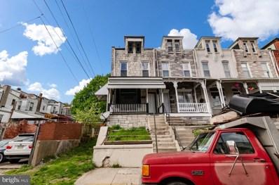 1707 Haak Street, Reading, PA 19602 - #: PABK377166