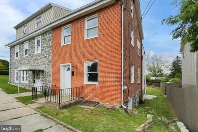 102 Daniels Avenue, Reading, PA 19607 - #: PABK377234