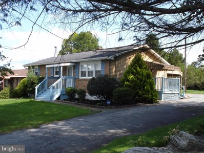 1131 Columbia Avenue, Reading, PA 19608 - #: PABK377418