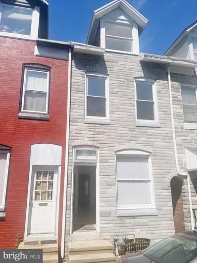 722 Locust Street, Reading, PA 19604 - #: PABK377430