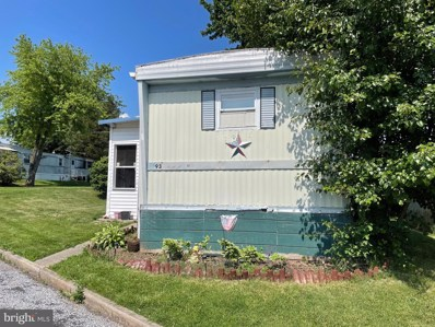 93 Valley View Road, Birdsboro, PA 19508 - #: PABK377444
