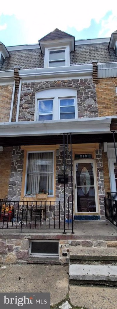 828 Master Street, Reading, PA 19602 - #: PABK377474