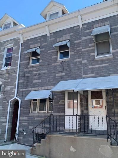 315 Miller Street, Reading, PA 19602 - #: PABK377714