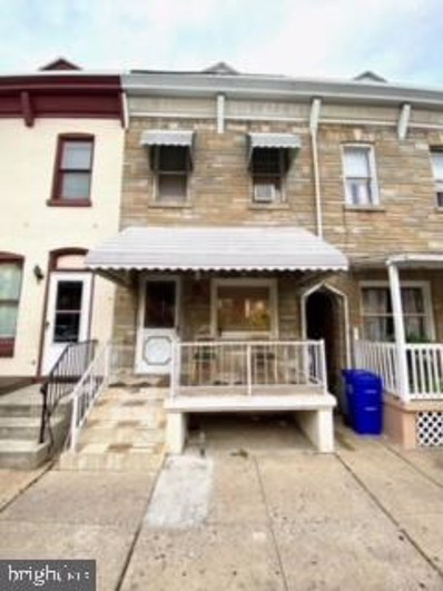 542 N 11TH Street, Reading, PA 19604 - #: PABK377742