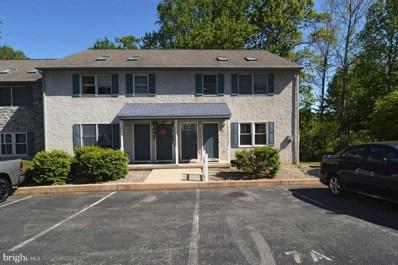 10 Maplewood Avenue UNIT 7B, Mohnton, PA 19540 - MLS#: PABK377746