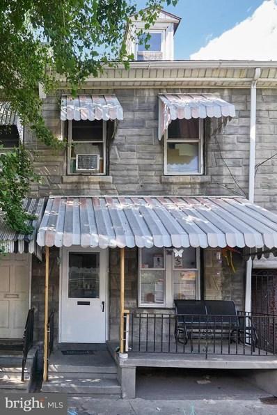 745 Chestnut Street, Reading, PA 19602 - #: PABK377928