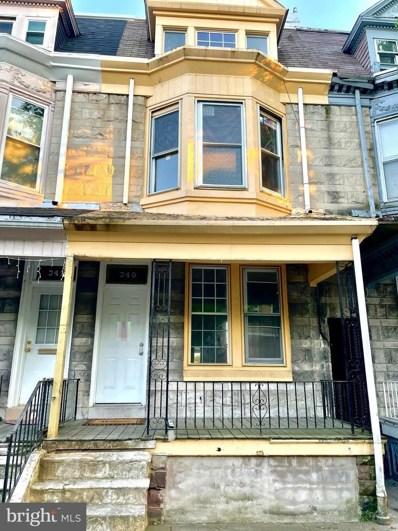 340 Pine Street, Reading, PA 19602 - #: PABK377940