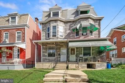 9 Bernhart Avenue, Reading, PA 19605 - #: PABK377942