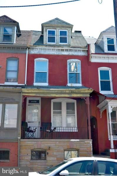 225 S 13TH Street, Reading, PA 19602 - #: PABK377974