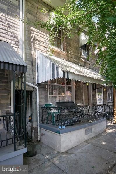 743 Chestnut Street, Reading, PA 19602 - #: PABK378008