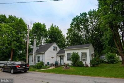 131 Hill Road, Wernersville, PA 19565 - #: PABK378314