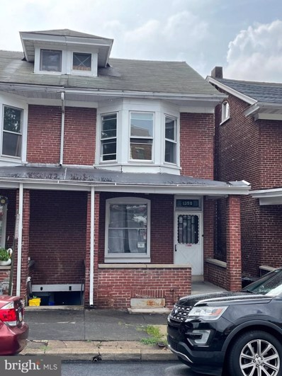 1358-Front St N Front Street, Reading, PA 19601 - #: PABK378454