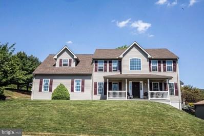 600 Wolfe Lane, Mohnton, PA 19540 - MLS#: PABK378556