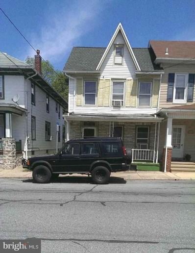 151 W Franklin Street, Womelsdorf, PA 19567 - #: PABK378638