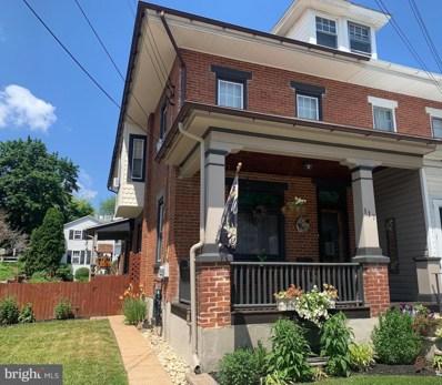 117 College Street, Boyertown, PA 19512 - #: PABK378846