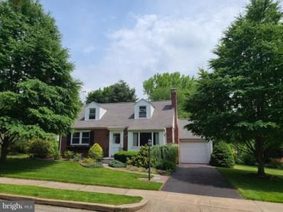 3607 Grant Street, Reading, PA 19606 - #: PABK378960