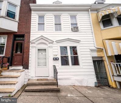 1034 Washington Street, Reading, PA 19601 - #: PABK379050