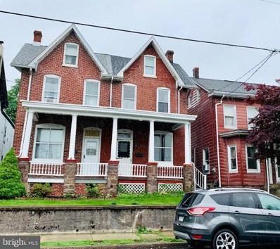 324 W 2ND Street, Birdsboro, PA 19508 - #: PABK379222