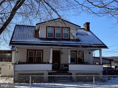 109 Municipal Street, East Freedom, PA 16637 - MLS#: PABR100064