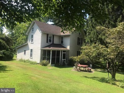 295 Hollow Horn Road, Pipersville, PA 18947 - #: PABU100005