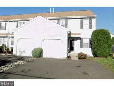 801 Putter Court UNIT D19, Warrington, PA 18976 - MLS#: PABU100032