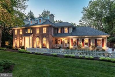 4 Glen Eagles Drive, New Hope, PA 18938 - #: PABU100075
