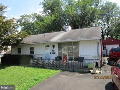 115 N Oxford Valley Road, Fairless Hills, PA 19030 - MLS#: PABU100111