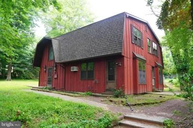 128 Woodland Drive, Doylestown, PA 18901 - #: PABU100151