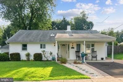 137 Andover Road, Fairless Hills, PA 19030 - MLS#: PABU100165