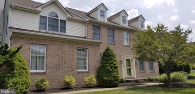 5477 Jillian Way, Pipersville, PA 18947 - #: PABU100195