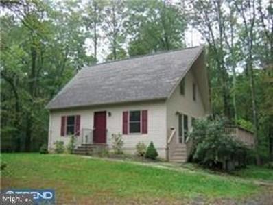 1245 Birch Road, Upper Black Eddy, PA 18972 - #: PABU100219