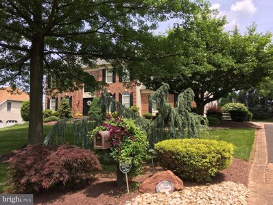 11 Purdue Drive, Richboro, PA 18954 - #: PABU100289