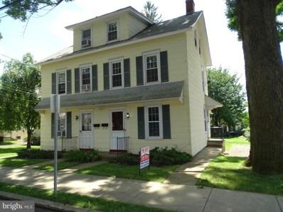 98 E Center Avenue, Newtown, PA 18940 - #: PABU100345