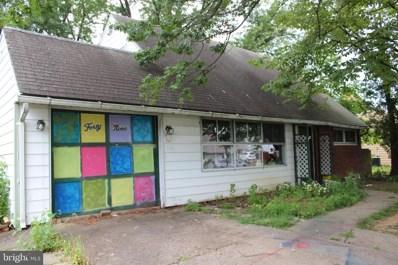 49 Village Lane, Levittown, PA 19054 - #: PABU100349