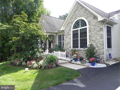 829 Persimmon Lane, Langhorne, PA 19047 - MLS#: PABU100468
