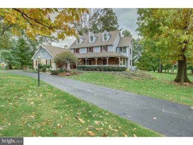 420 Mill Road, Hatfield, PA 19440 - MLS#: PABU100544