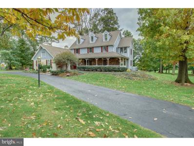 420 Mill Road, Hatfield, PA 19440 - #: PABU100544