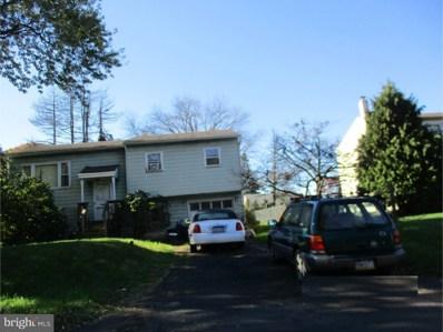270 N Hawthorne Avenue, Langhorne, PA 19047 - #: PABU100702