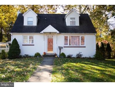 204 E Walnut Street, Perkasie, PA 18944 - #: PABU100772