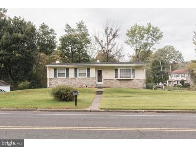 105 Brittany Drive, Chalfont, PA 18914 - MLS#: PABU100780