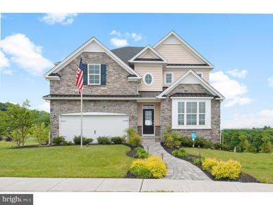 343 Mystic View Circle, New Britain, PA 18901 - MLS#: PABU100818