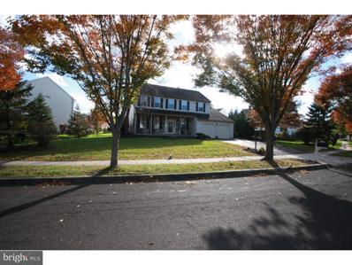 213 Beech Lane, Perkasie, PA 18944 - MLS#: PABU100964